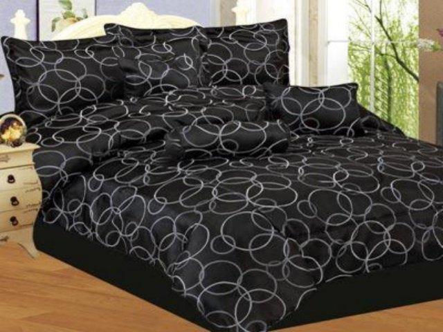 Acolchados de 2 plazas y media acolchados king size for Sabanas para cama king size precios